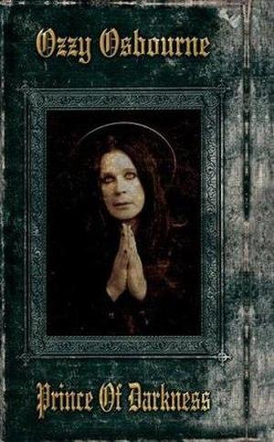 Prince of Darkness (Ozzy Osbourne album)