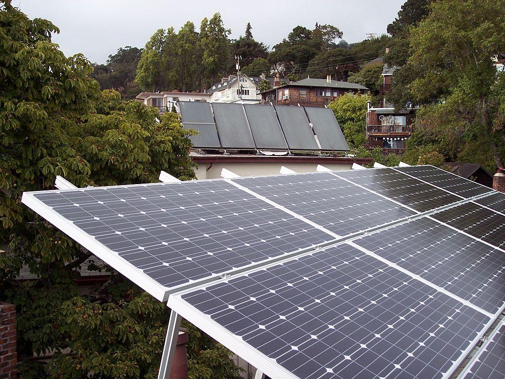 نوع جدید سلول خورشیدی قابل استفاده در پنجره ها جهت تولید برق