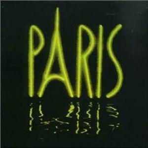 Paris (Paris album)