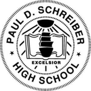Paul D. Schreiber Senior High School - Image: Paul D. Schreiber Seal