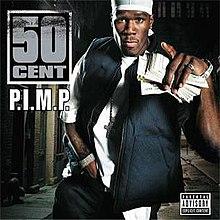 50 cent p i m p: