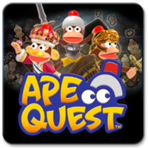 Ape Quest - PlayStation Store icon