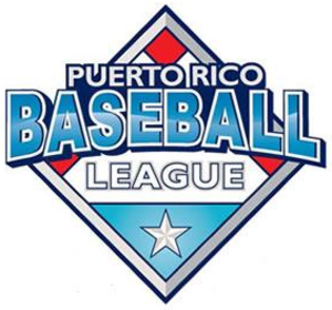 "Liga de Béisbol Profesional Roberto Clemente - The logo of the ""Puerto Rico Baseball League"", used from 2008 to 2011"