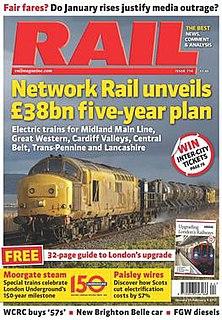 <i>Rail</i> (magazine)
