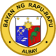 Official seal of Rapu-Rapu