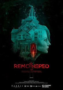 Remothered: Tormented Fathers - Wikipedia