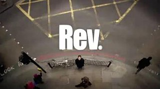 <i>Rev.</i> (TV series) Television series