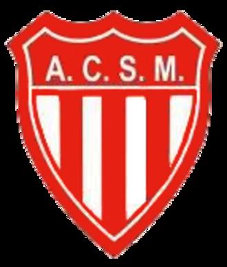 San Martín de Mendoza - Image: Sanmartinmendoza