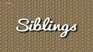 Siblings (TV series) - The opening title sequence of Siblings.