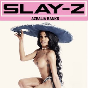 Slay-Z - Image: Slay Z cover