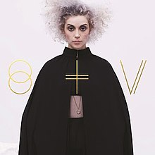 St. Vincent (Deluxe Edition) by St. Vincent.jpg