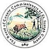 Official seal of Saint Joseph County