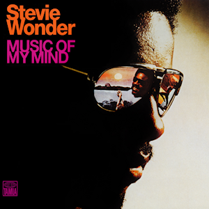 Music of My Mind - Image: Stevie Wonder Music of My Mind