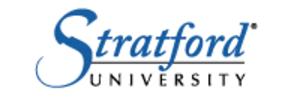 Stratford University - Stratford Logo