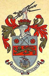 Municipal Borough of Stretford