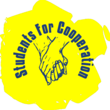 Students for Cooperation logo