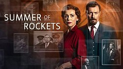 Summer of Rockets - Wikipedia