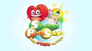 <i>Sunday PinaSaya</i> Philippine television show