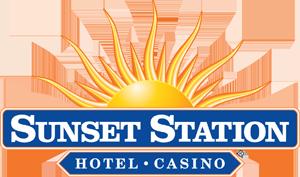 Sunset Station - Image: Sunset Station logo