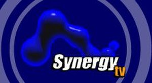 Synergy TV - The first Synergy TV logo, used until 2011