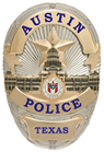 TX - Austin Police Badge.png