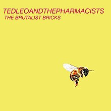 Ted Leo and the Pharmacists - The Brutalist Bricks cover.jpg