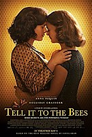 Picture of a movie: Tell It To The Bees