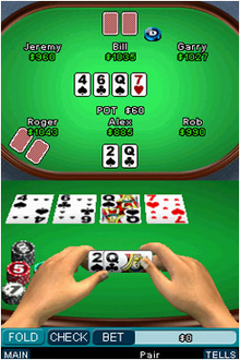 Texas holdem poker wikipedija