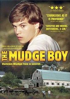 <i>The Mudge Boy</i> 2003 film by Michael Burke