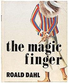 The Magic Finger - Wikipedia