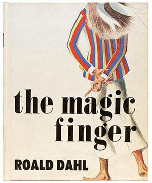 The Magic Finger - Image: The Magic Finger