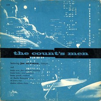 The Count's Men - Image: The Count's Men