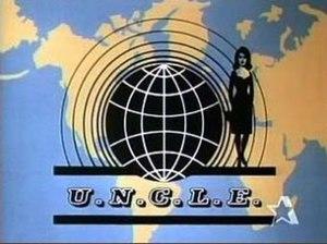 The Girl from U.N.C.L.E. - Image: The Girl from U.N.C.L.E