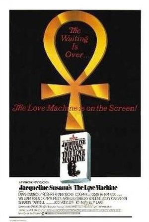 The Love Machine (film) - Image: The Love Machine