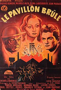 1941 French comedy drama film directed by Jacques de Baroncelli
