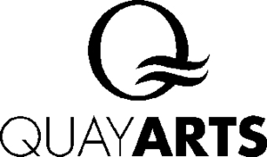 The Quay Arts - Image: The Quay Arts logo