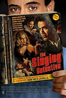 <i>The Singing Detective</i> (film) 2003 American film directed by Keith Gordon