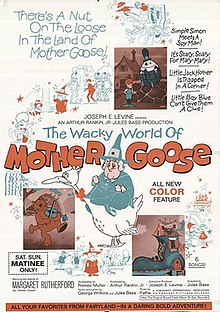 The Wacky World of Mother Goose release poster.jpg
