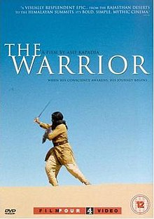 The Warrior (2001 British film) - Wikipedia, the free encyclopedia