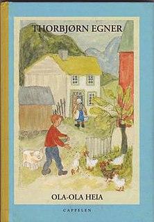 Thorbjørn Egners lesebøker book by Thorbjørn Egner