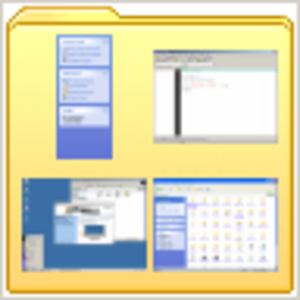 File Explorer - Folder thumbnail preview