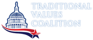 Traditional Values Coalition - Image: Traditional Values Coalition Logo