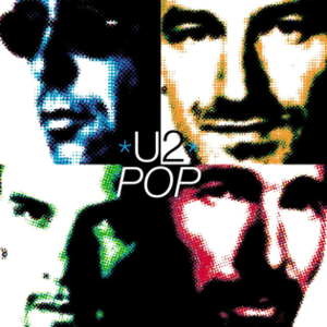 Pop (U2 album) - Image: U2 Pop cover