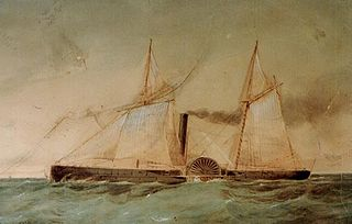 USS <i>Octorara</i> (1861)