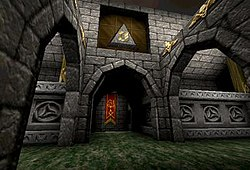 The Unreal engine was initially developed for the Unreal game. It featured large maps and a wide color palette in contrast to competing 3D game engines.