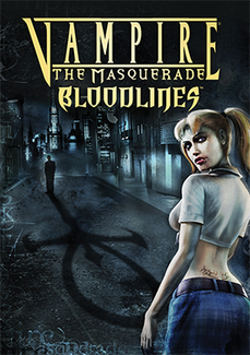 <i>Vampire: The Masquerade – Bloodlines</i> Role-playing video game