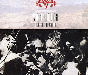 Top of the World (Van Halen song) - Image: Van Halen Top of the World