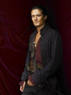 Will Turner fictional character
