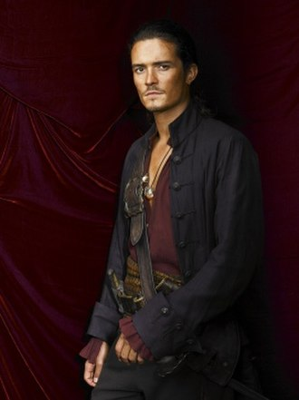 Will Turner - Image: Will Turner Caribbean