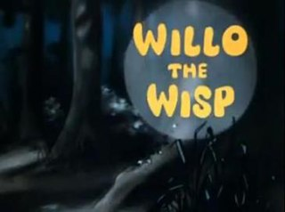 <i>Willo the Wisp</i> television series